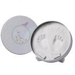 Набор для оттисков (слепок) Magic Box (круглая) Baby Art конфетти, 34120145