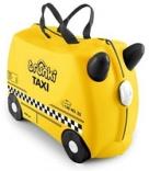 Детский чемоданчик Trunki Taxi Toni, TRU-0263