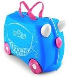 Детский чемоданчик Trunki Pearl, TRU-0259