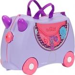 Детский чемоданчик Trunki Bluebell (Пони), TRU-0185