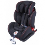 Автокресло Eternal Shield Honey Baby Isofix, в ассорт.