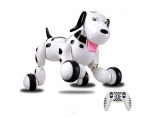 Робот-собака р/у HappyCow Smart Dog (черный), HC-777-338b