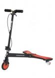 Самокат дет.Stl Razor Powerwing 3-х колесный Red/Black, SKB-16-66