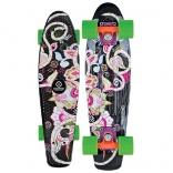 Скейтборд Tempish Silic, 1060000764, цвета в ассорт.