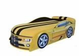 Кровать-машина MebelKon Camaro (Камаро) 70*150, цвета в ассорт.