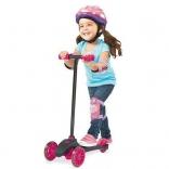 Детский самокат трехколесный Little Tikes, цвета в ассорт.