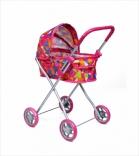Прогулочная коляска для куклы Todsy
