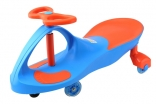Детская машинка для катания Smart Сar New, цвета SM-PP-1, SM-B, SM-P
