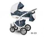 Универсальная коляска Camarelo Sirion, цвета в ассорт.