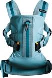 Рюкзак-кенгуру Baby Bjorn Baby Carrier One Outdoors, 94068, цвета в ассорт.