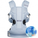 Рюкзак-кенгуру Baby Bjorn Carrier One Air, цвета в ассорт.