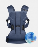 Рюкзак-кенгуру Baby Bjorn Carrier One Air, 93008, цвета в ассорт.