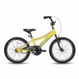 Велосипед 20'' PRIDE JACK желто-синий матовый 2016, SKD-73-53