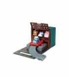 Гараж-мастерская Уиллера (без машинок) Robocar Poli (Робокар Поли), 83247