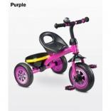 Трехколесный велосипед Caretero Charlie, цвета в ассорт.