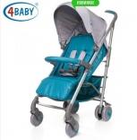 Прогулочная коляска 4 Baby Croxx XVII, цвета в ассорт.
