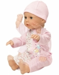 Интерактивный Пупс Baby Born Annabell Zapf Creation Первые шаги, 793411