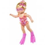 Кукла Zapf Creation My little Baby Born Учимся плавать 32 см, 817711