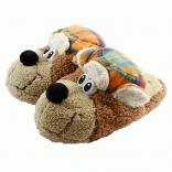 Тапочки-игрушки De fonseca Terenzio женщ.