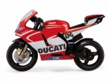 Мотоцикл 2х колесн Peg Perego Ducati GP, MC 0020