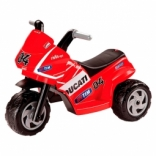 Мотоцикл 3-х колесн Peg Perego Mini Ducati, MD 0005