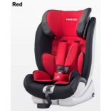 Автокресло Caretero Volante Fix ISOFIX (9-36кг), цвета в ассорт.