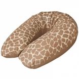 Подушка для беременных из джерси Ceba Baby Multi, цвета в ассорт.