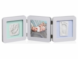 Набор для оттисков (слепок) Baby Art Double Print Frame винтаж, 34120173