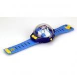 Часы с мини машинкой на ду Robocar Poli (Робокар Поли) Silverlit, 83312
