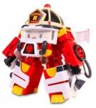 Игрушка Robocar Poli (Робокар Поли) Рой трансформер 15 см + костюм астронавта, 83313