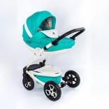 Универсальная коляска Tutek Timer Ecco, цвета в ассорт.