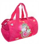 Спортивная сумка Herlitz Flexi Rainbow 16634, (11412822)