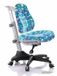 Ортопедическое кресло Mealux Match Y-527, цвета в ассорт.