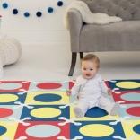 Детский игровой коврик Skip Hop (Скип Хоп), 242026