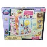 Набор зоомагазин LITTLEST PET SHOP Hasbro, B5478