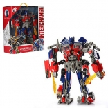 Трансформер Bambi Optimus Prime 4106, размер 40 см