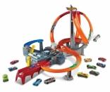 Трек Hot Wheels Головокружительные виражи Spin Storm Playset Хот Вилс, CDL45
