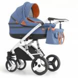 Детская коляска Kinder Rich Marathon, цвета в ассорт.
