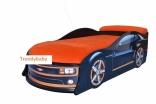 Кровать-машина MebelKon Camaro (Камаро) 80*180, цвета в ассорт.