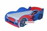 Кровать-машина Mebelkon
