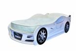 Кровать-машина Mebelkon Jaguar 80*170, цвета в ассорт.
