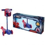 Самокат Disney Marvel Spider Man (SD0114)