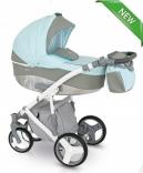 Детская коляска Camarelo Pireus, цвета в ассорт.