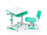 Комплект Evo-Kids стол+стул BD-06 New, цвета в ассорт.