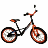 Беговел Crosser Balance bike Air 12, цвета в ассорт.