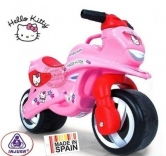 Беговел Injusa Motor Hello Kitty 1954