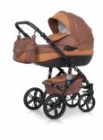 Детская коляска 2 в 1 Riko Brano Natural, цвета в ассорт.