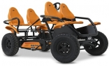Веломобиль Berg Gran Tour Off Road 4 seater F, 29.07.30.00