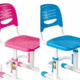 Детский стул Fundesk SST3, цвета в ассорт.