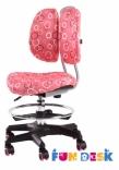 Детское компьютерное кресло Fundesk SST6, цвета в ассорт.